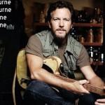 Eddie Vedder Australia tour 2014